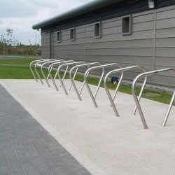 Corrib Cycle Stand Bicycle Stands