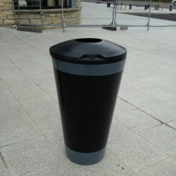 Conical Litter Bin Litter Bins