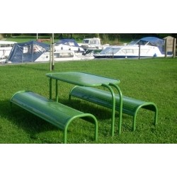 Street Furniture - Picnic Tables & Sets