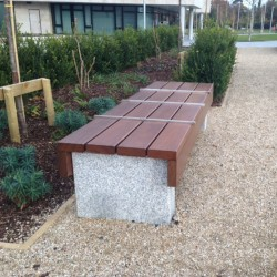 UCD Bench  Benches