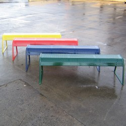 Form Type B Bench Benches