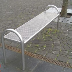 Form Type A Bench Benches