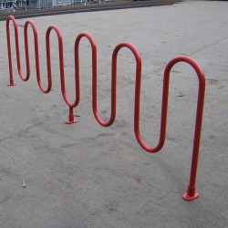 Loughness Bicycle Rack Bicycle Racks