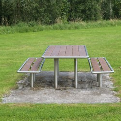 Kylemore Picnic Table Picnic Tables & Sets