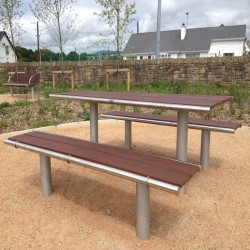 Corrib Picnic Table Set  Picnic Tables & Sets