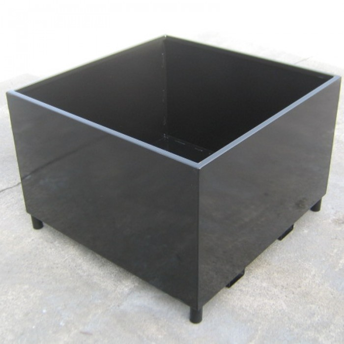 Square Planter Street Furniture Suppliers Larkin