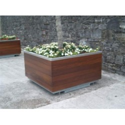Street Furniture - Planters