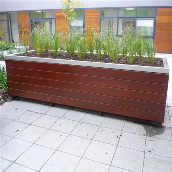 large corrib planter planters