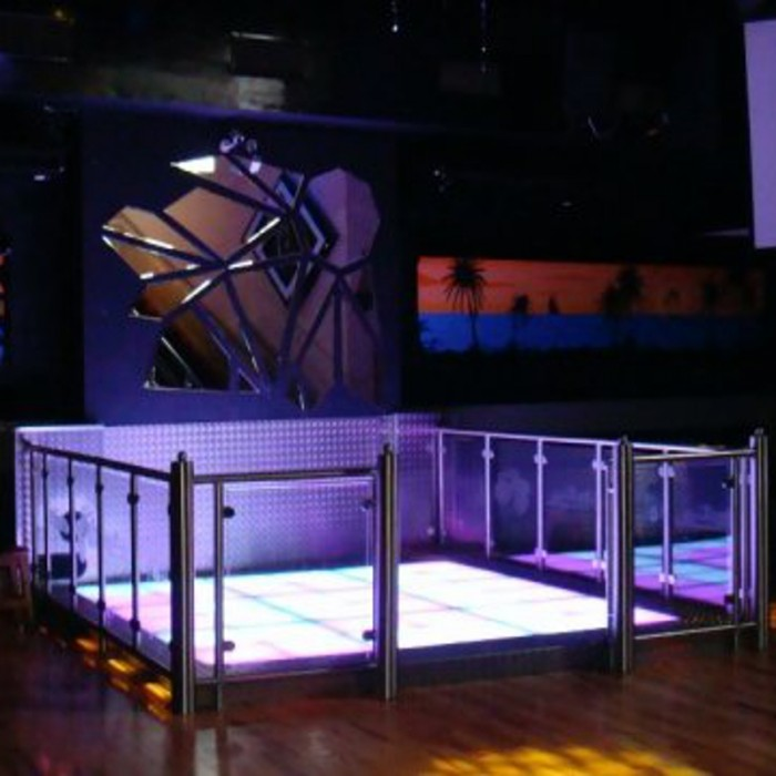 Buy Dance Floor Railing Ireland Street Furniture Suppliers - Where to buy a dance floor