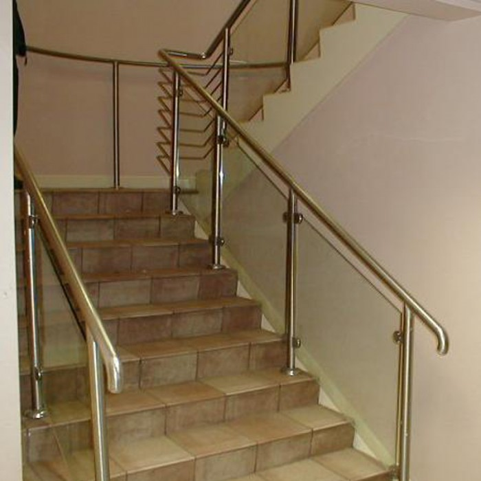 Wonderful Stairs Handrail Railings U0026 Barriers