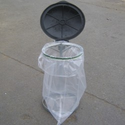 Domestic Litter Bin Recycling Litter Bins