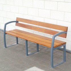Foyle Seat  Seating