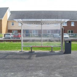 GANSON BUILDING & CIVIL ENG CONTRACTORS LTD - EDUCATE TOGETHER PRIMARY SCHOOL HANSFIELD - 2014 Portfolio