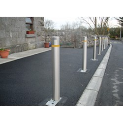 Street Furniture - Bollards