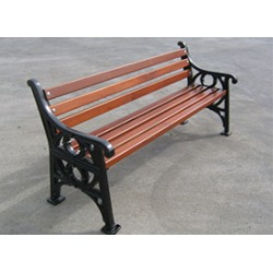 Street Furniture - Outdoor Seating